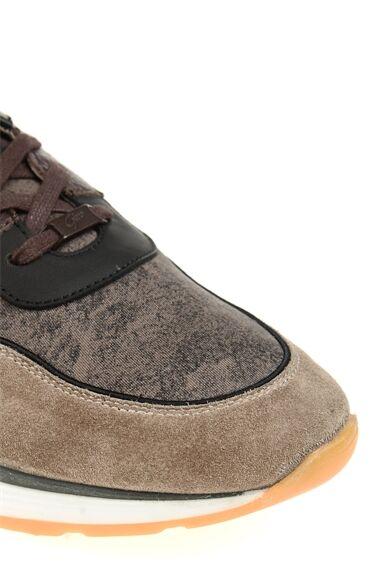 Vizon Deri Sneaker