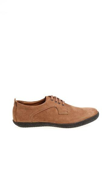 Taba Nubuk Ayakkabı