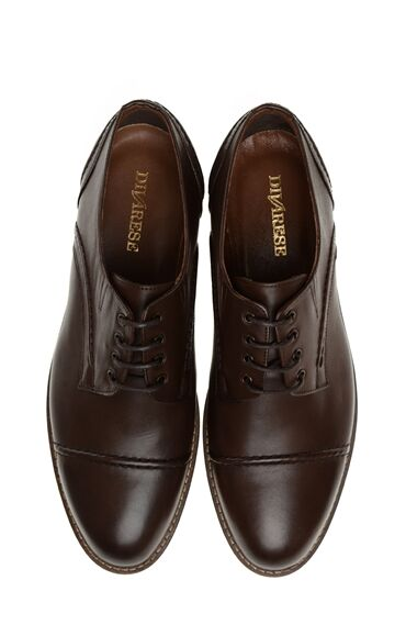 Smart Casual Deri Ayakkabı
