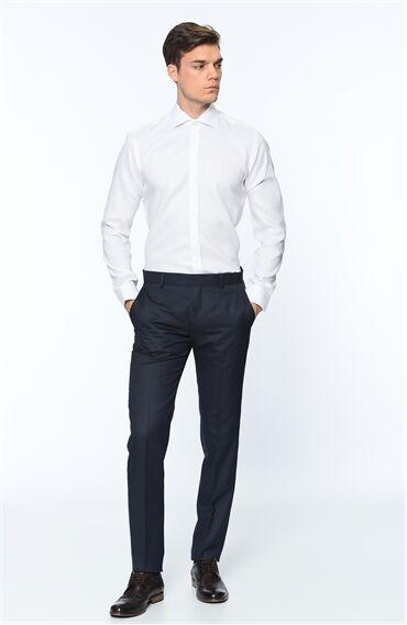 Oxford Beyaz Gömlek
