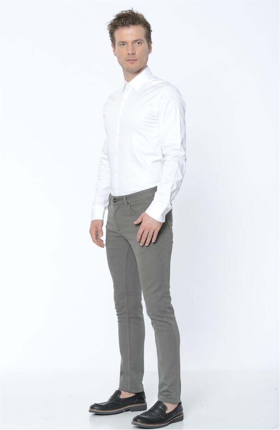 Casual Pantolon