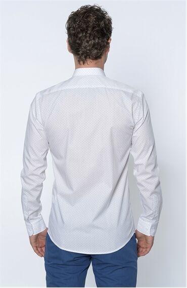 Turuncu Gömlek
