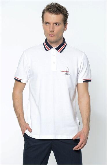 Beyaz Tshirt