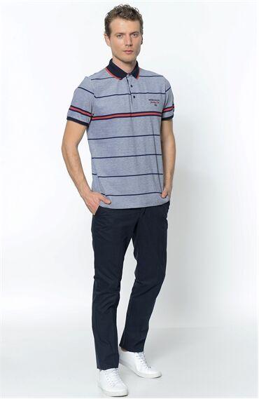 Indigo Tshirt
