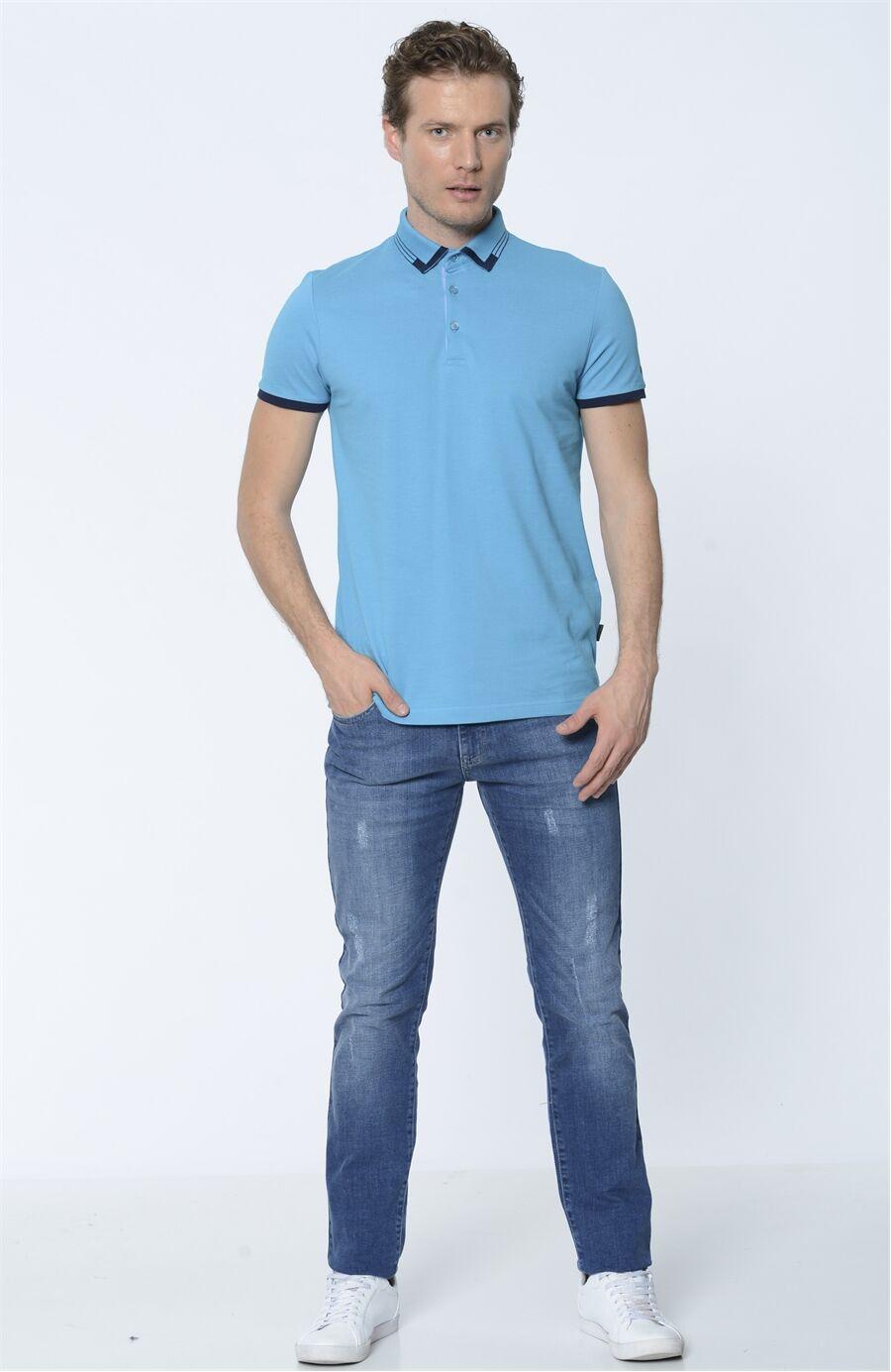 Turkuaz Tshirt