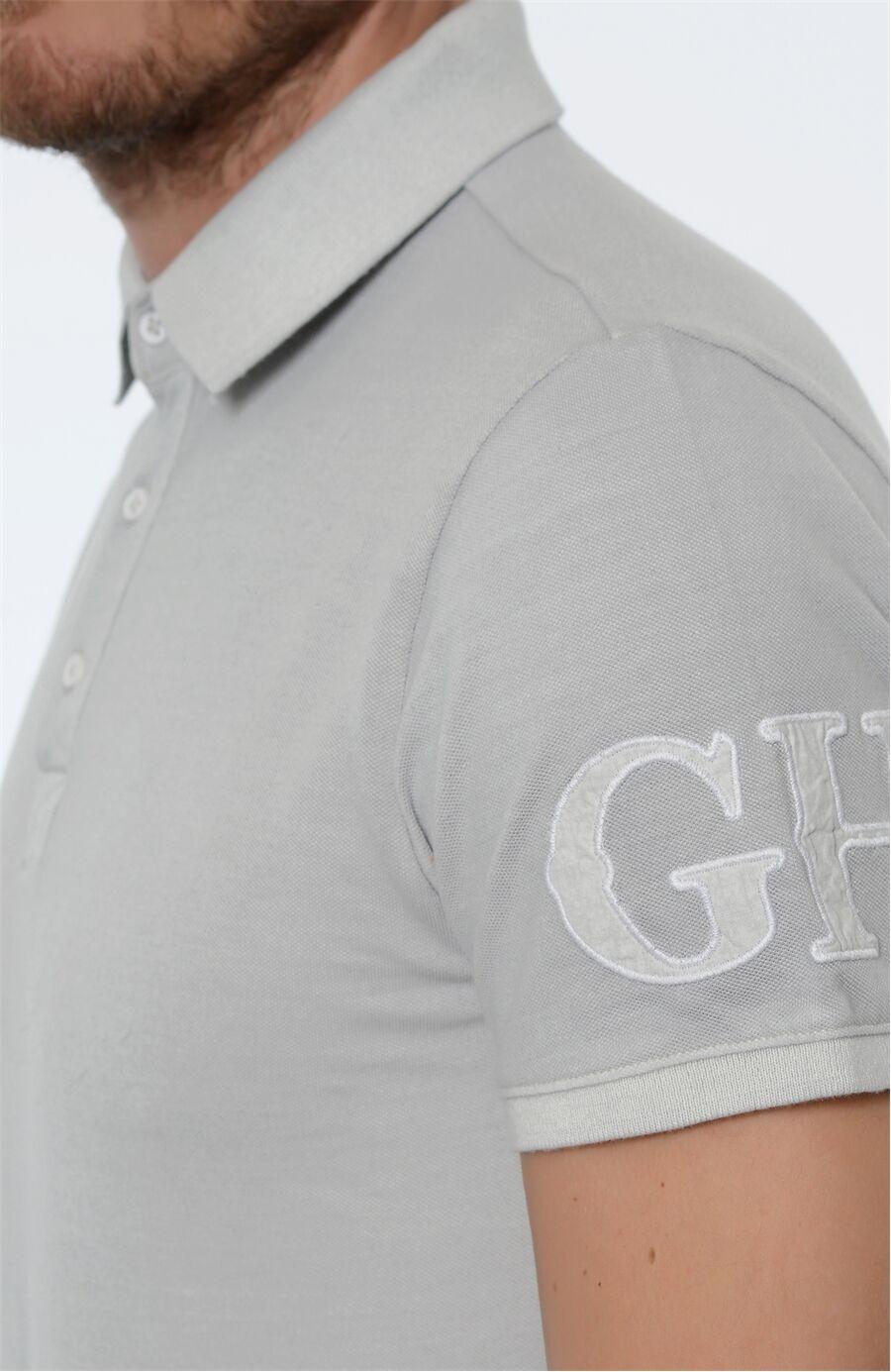 Gri Tshirt