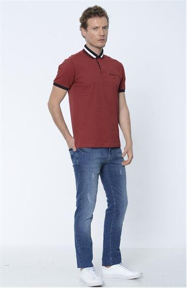 Kırmızı Tshirt