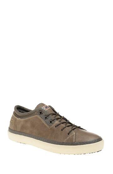 Bağcıklı Yeşil Casual Ayakkabı Napapijri