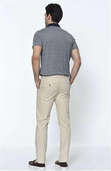 Bej Rengi  Pantolon
