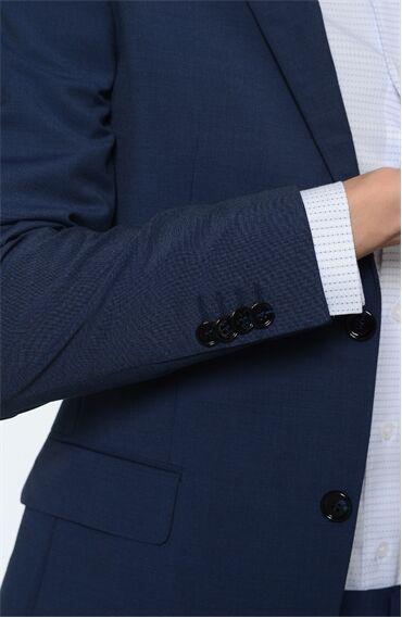 George Hogg Lacivert Takım Elbise