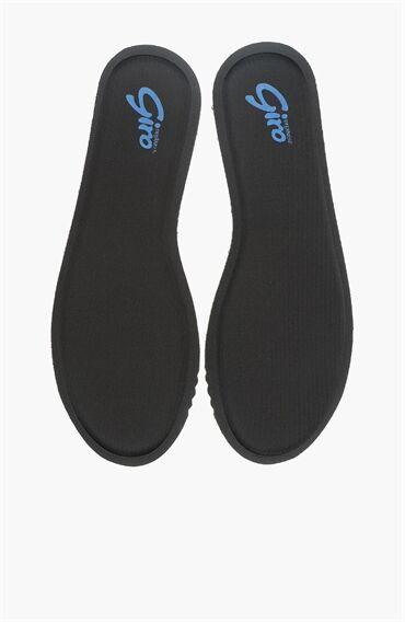 Siyah Comfort Deri Taban