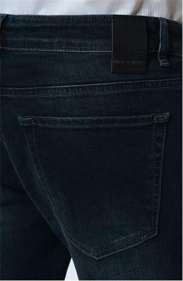İndigo Denim Pantolon