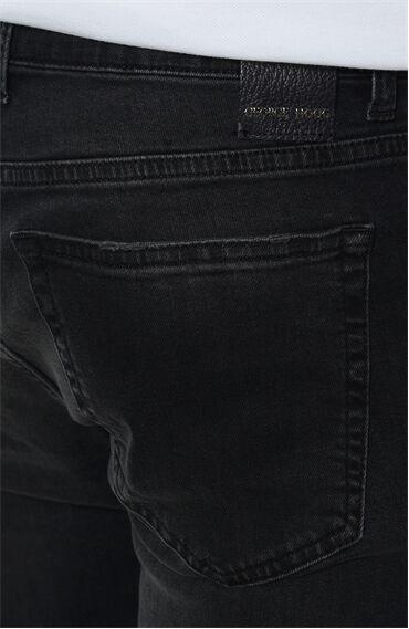 Antrasit Denim Pantolon