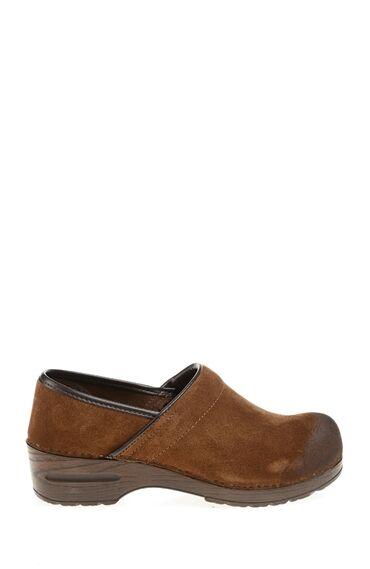 Süet Taba Kadın Ayakkabı
