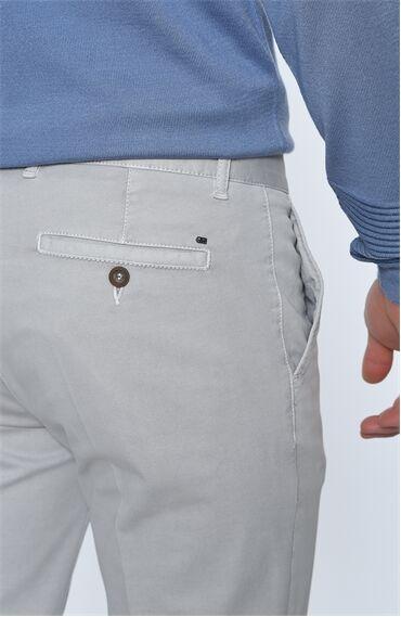 Açık Gri Pantolon
