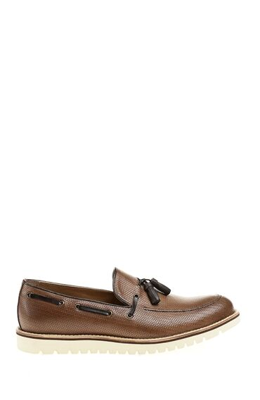 Vizon Deri Loafer