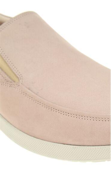 Nubuk Kum Ayakkabı