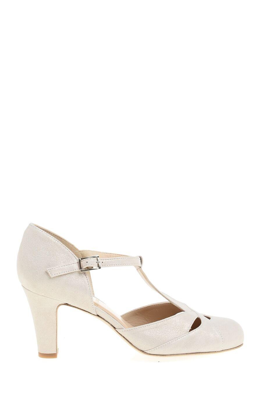 Bej Ayakkabı