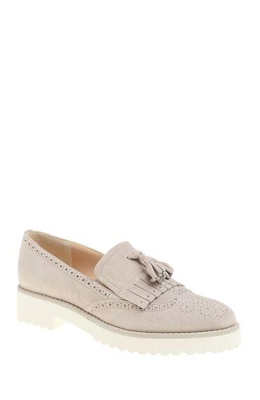 Vizon Luca Grossi Ayakkabı
