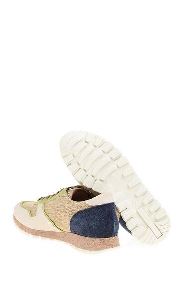 Yeşil Sneaker