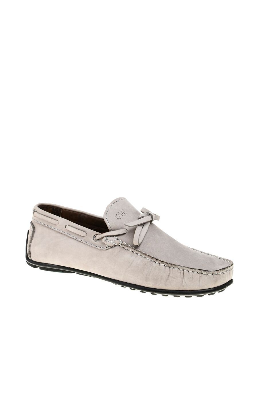 Nubuk Taş Loafer