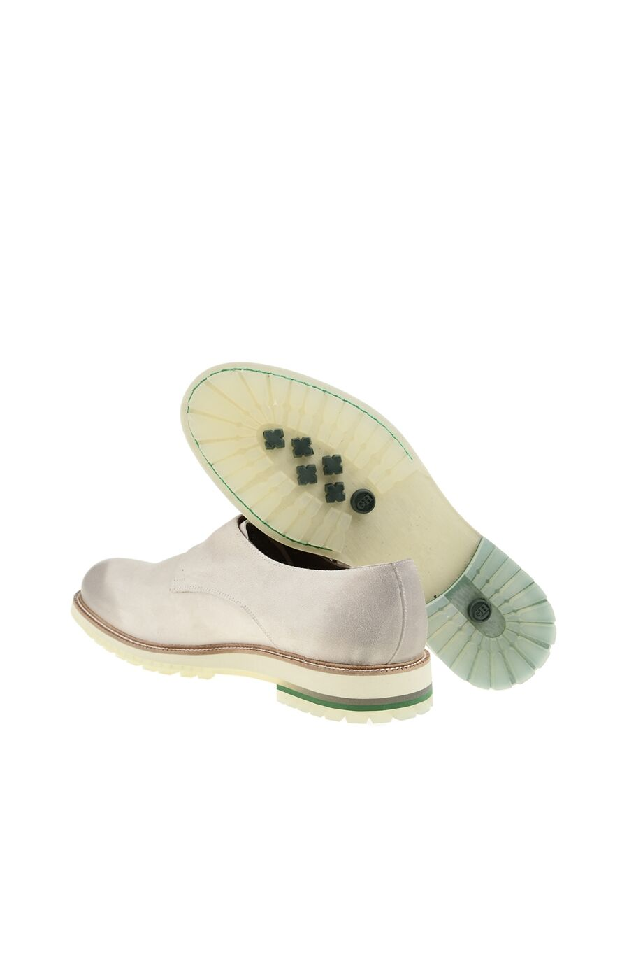 Taş Rengi Ayakkabı