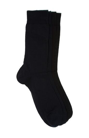 2`Li Erkek Çorap Seti