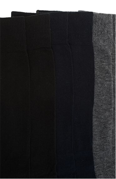 3'lü Çorap Set