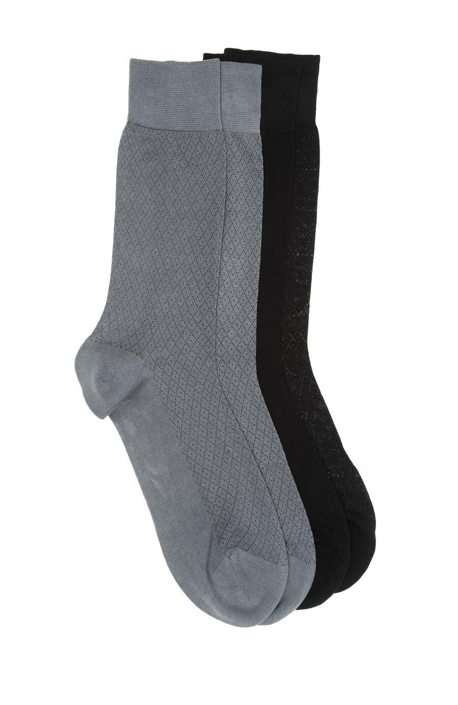 2 Li Erkek Çorap Seti