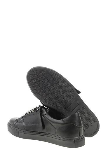 Tak-Çıkar Aksesuarlı Giro Sneaker