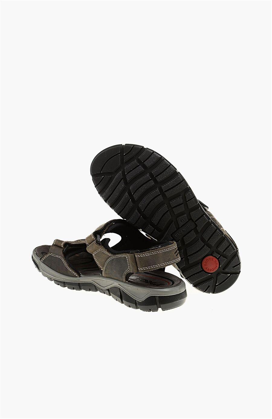 Antrasit Sandalet