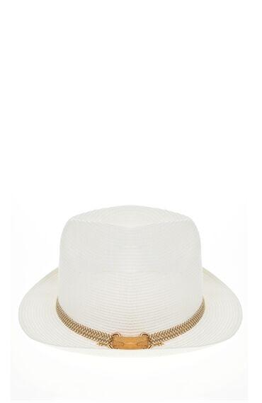Beyaz Şapka