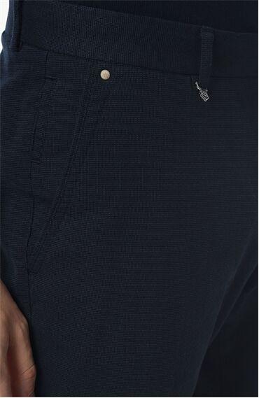 Mıkro Lacivert Pantolon