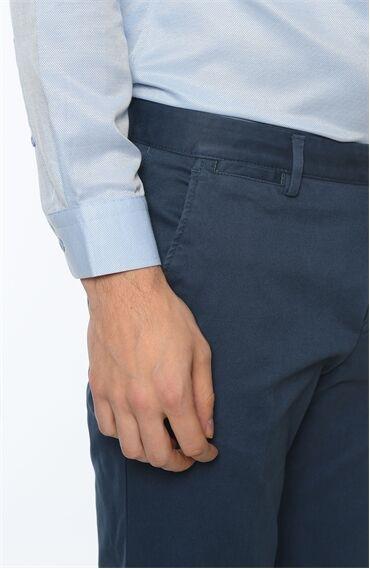George Hogg Petrol Rengi Pantolon