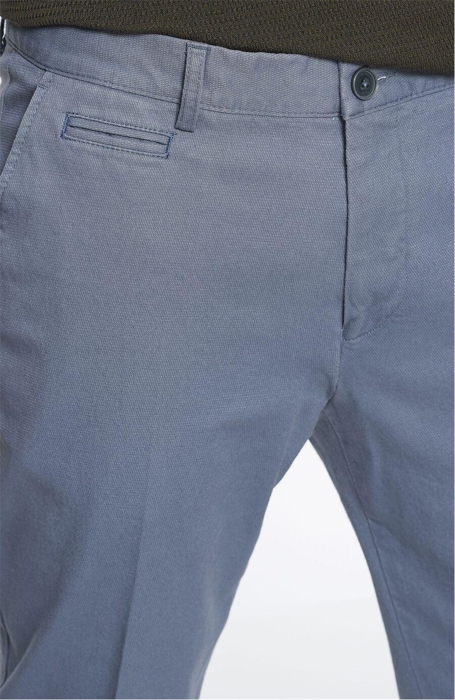 Armürlü Mınt Nane Pantolon