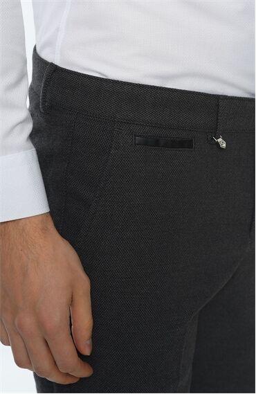 George Hogg Füme Pantolon