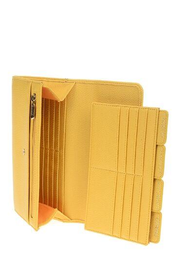 Sarı Cüzdan