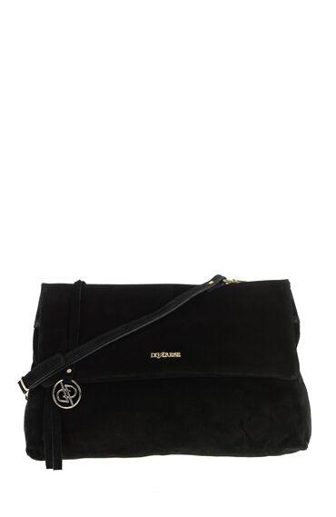 Siyah Deri Çanta