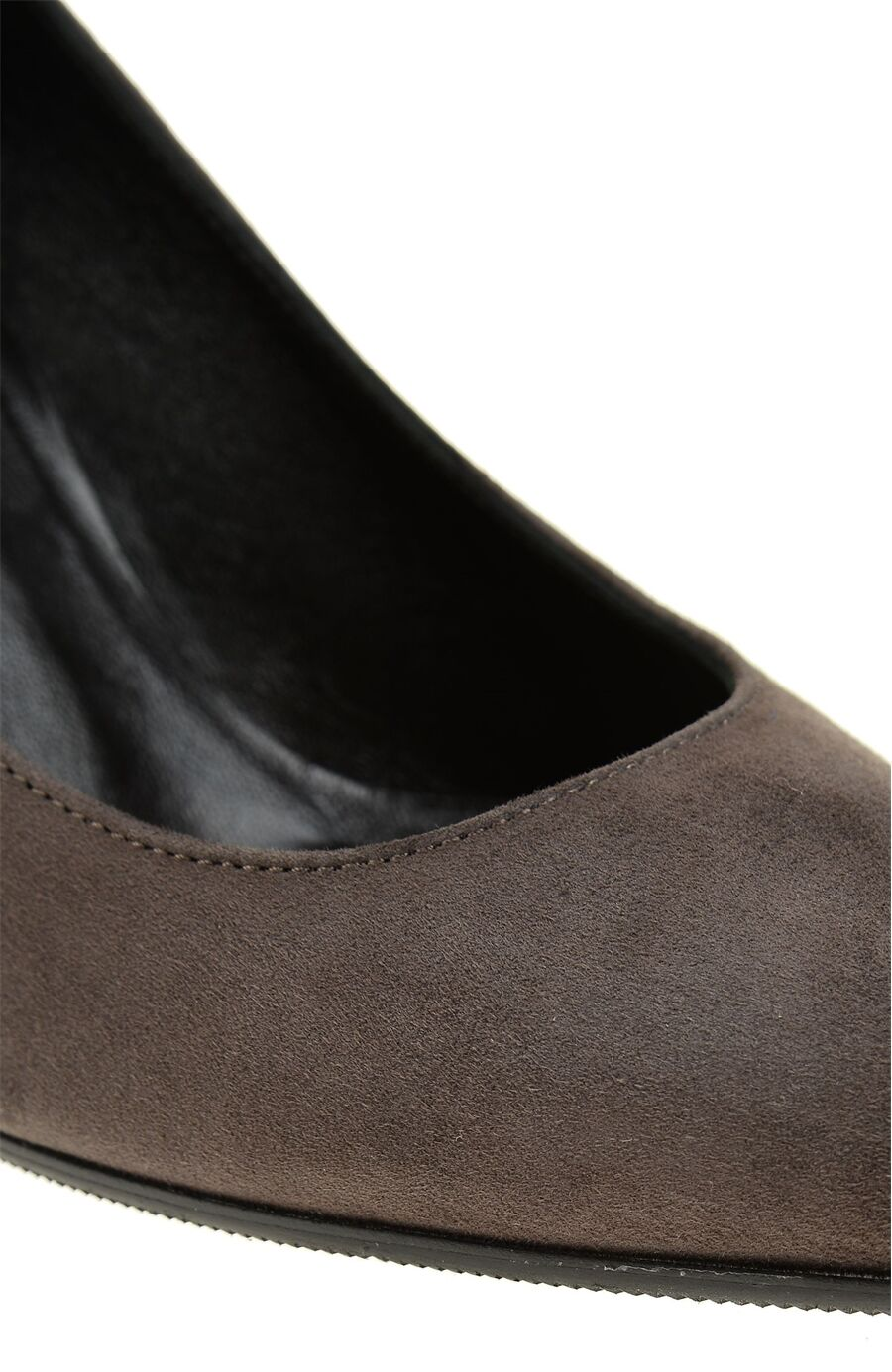 Luca Grossi Vizon Deri Ayakkabı