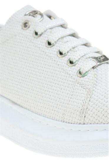 Giro Beyaz Bağcıklı Sneaker