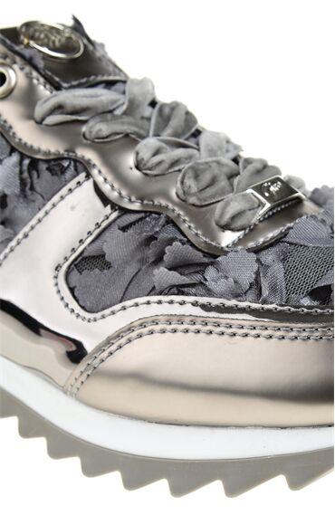 Giro Vizon Gümüş Sneaker