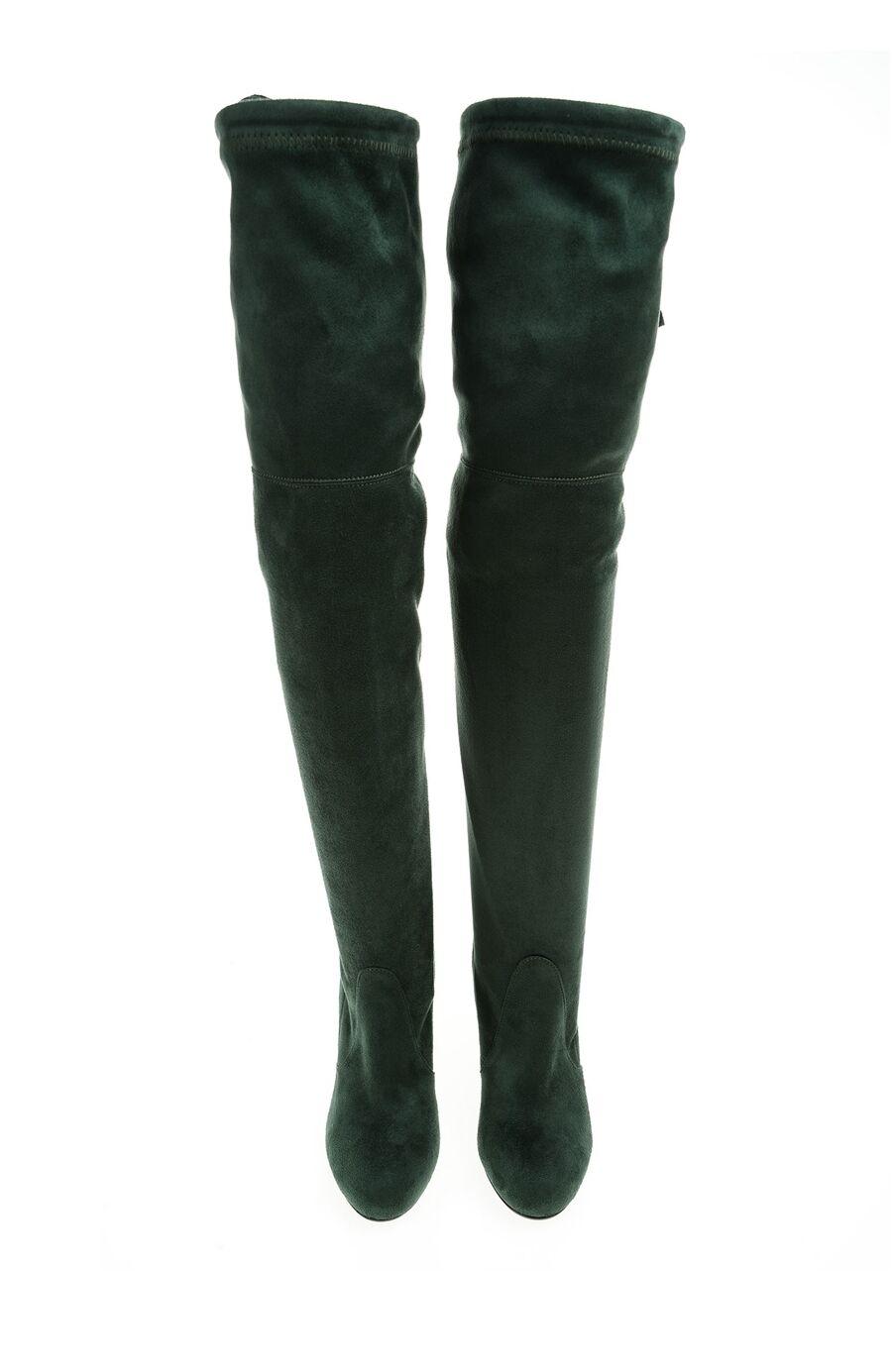 Yeşil Çizme