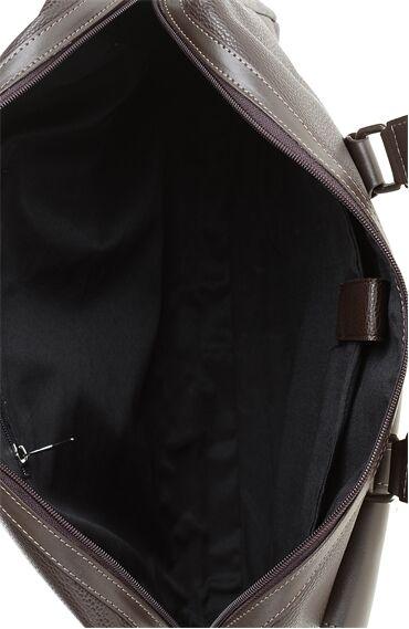 Kahverengi Laptop Çantası