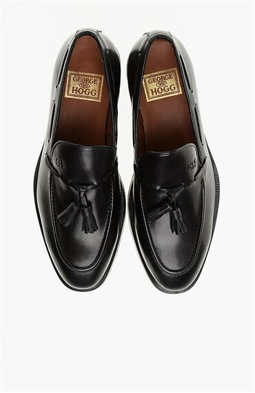 Siyah Loafer