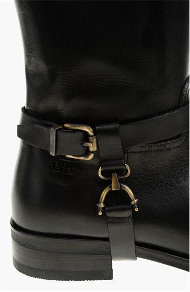 Siyah Kadın Çizme