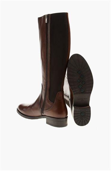 George Hogg Taba Deri Çizme