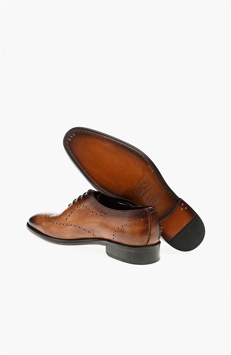 Bakır Erkek Ayakkabı