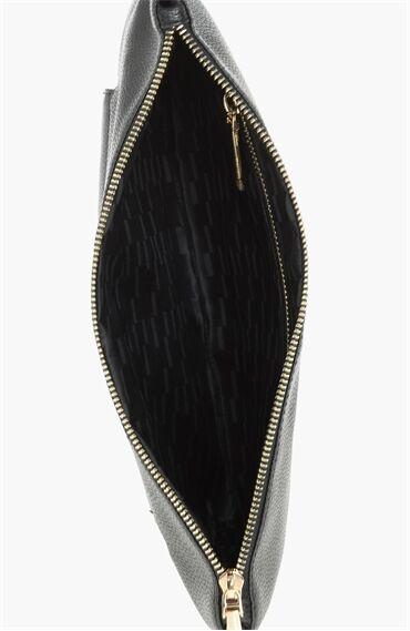 Siyah Clutch