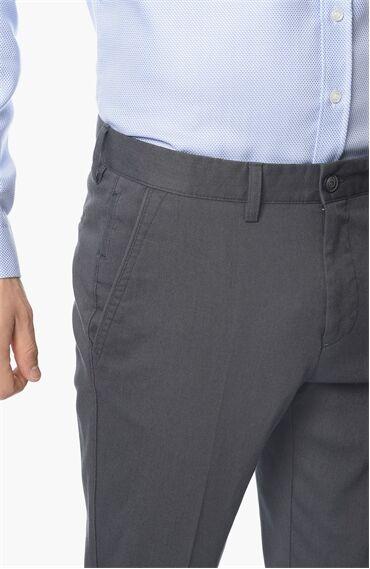 Armürlü Antrasit Pantolon