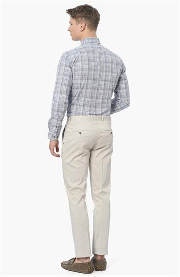 Mıkro Bej Pantolon